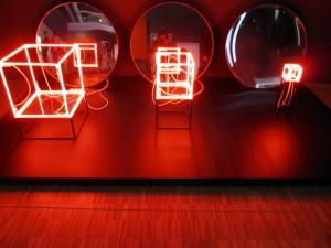 Imagen de Oropesa en Paris Museo Pompidou